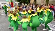 De Gavers gaan lopen met hoofdprijs feeststoet Zotte Maandag