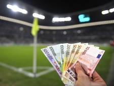 De tv-gelden verdeeld: PEC Zwolle 12e, GA Eagles bij promotie 16e