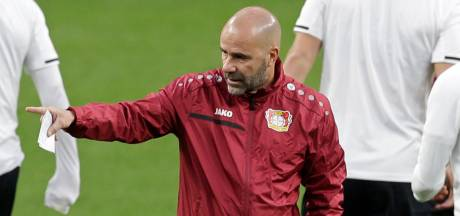 LIVE | Bosz wacht met Leverkusen een lastige avond in Madrid