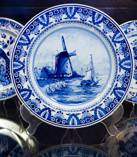 Eigen stukjes Delfts Blauw: Porceleyne Fles gaat aandelen uitgeven