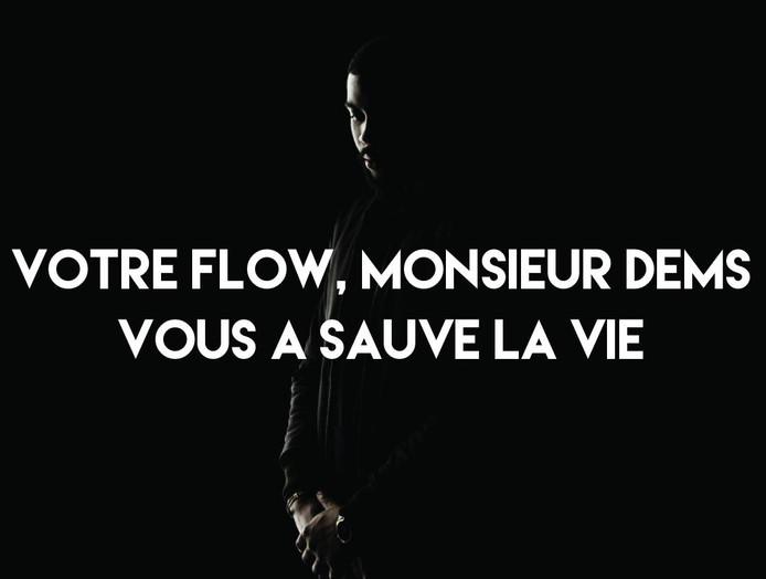 """Extrait de """"Une âme pour deux""""."""