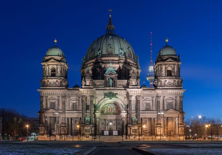 Berliner Dom Beeld Ansgar Koreng - CC BY 3.0 (DE)