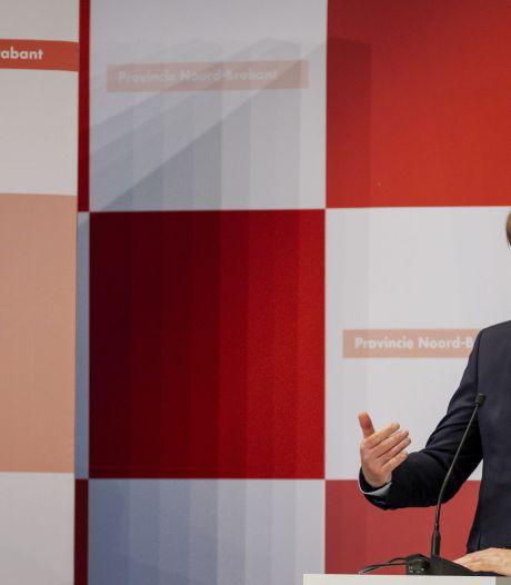 Waarom Forum voor Democratie toen niet, en nu wel bestuurt in Brabant: reconstructie van een absurd jaar