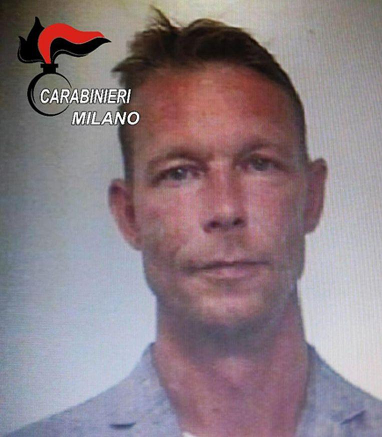 Verdachte Christian B.  Beeld AFP
