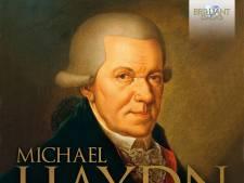 Kloeke box eert de jongste Haydn
