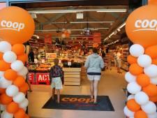 Coop supermarkt in hartje Almelo opent op 9 oktober