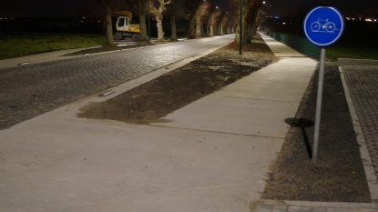 Gasleiding zorgt voor vertraging bij werken Gitsbergstraat: ook na bouwverlof nog hinder
