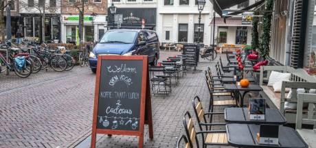 Minder auto's in de binnenstad: coronacrisis brengt jaren oude afspraak in Zwolle in een stroomversnelling