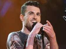 Singer-songwriter Duncan Laurence namens Nederland naar Songfestival