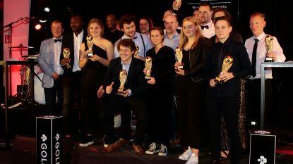 Ode aan de basis van het Belgisch voetbal op de Bosuil: dit zijn de 16 winnaars van de Golden Palace Ball uit provincie Antwerpen