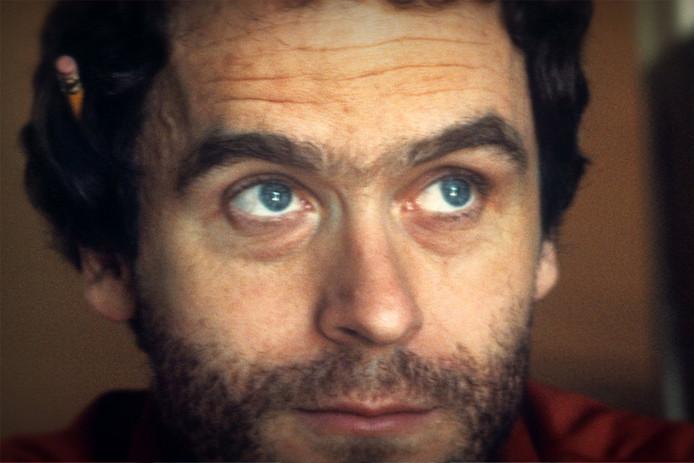 Still uit Netflixserie Conversations of a Killer: Ted Bundy Tapes