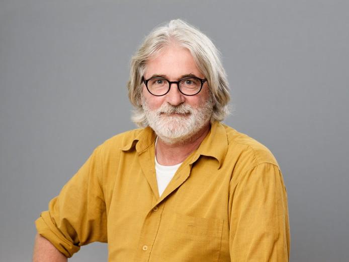 Prof. Frans van de Vosse van de TU/e