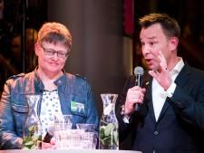 GroenLinks en D66 profileren zich
