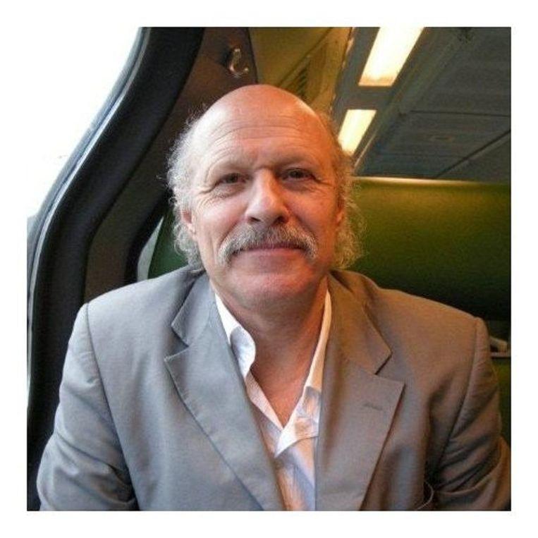 null Beeld Peter van der Gaag
