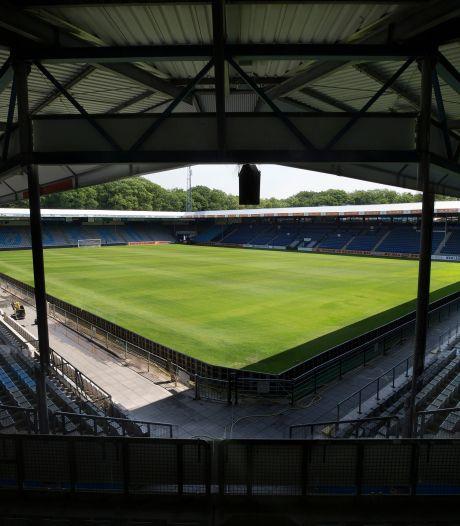 Koortscheck, mondkapjes en slim deurbeleid; De Graafschap wil met 7500 fans afwijken van KNVB-norm