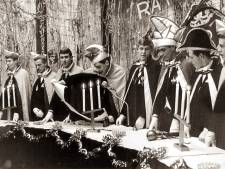 Na 55 jaar zijn de Rampetampers uit Helmond echt een vriendenclub