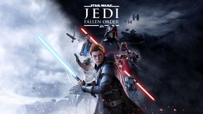 GAMEREVIEW 'Star Wars Jedi: Fallen Order': strakker dan de bodysuit van Darth Vader