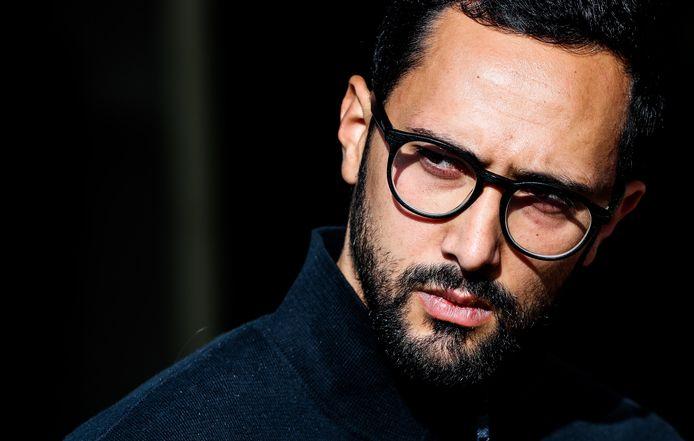 De Spaanse rapper Valtonyc wordt niet door België uitgeleverd