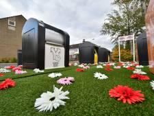 Textielcontainers Twente Milieu zijn weer open, bakken meteen tjokvol