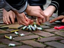 KABOEM!! De Nieuwe Veste in Hardenberg neemt maatregelen tegen vuurwerk op schoolplein