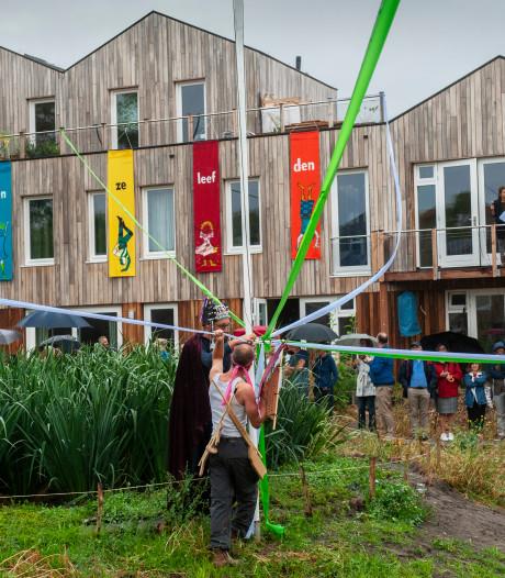 CPO-wooncomplex in Boschveld na tien jaar denken, praten en doen 'geopend'