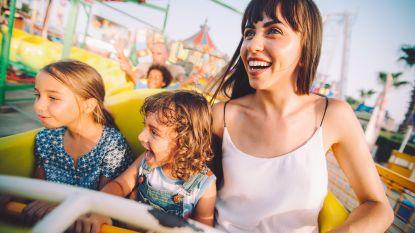Tips van mama's voor mama's: pretpark bij je thuis
