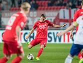 FC Twente jumpt naar plek vijf na krappe zege