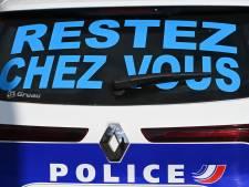 Doden bij aanval met mes in Frankrijk