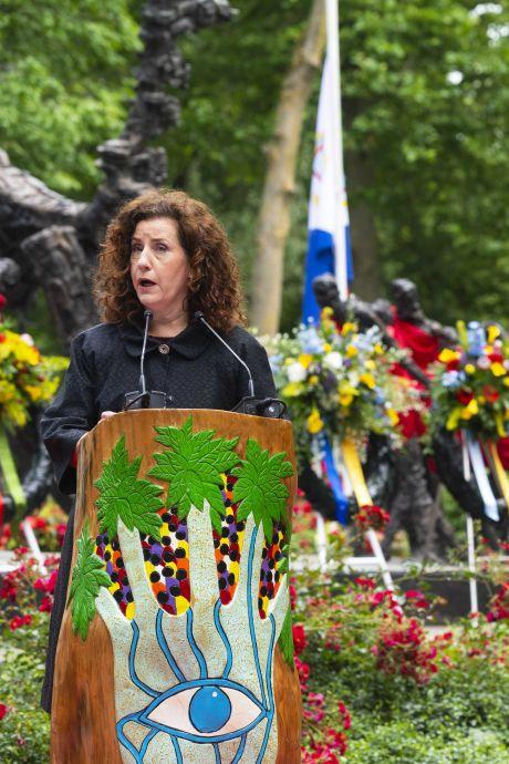 Minister bij slavernijherdenking: 'Spijt en berouw zijn niet genoeg'