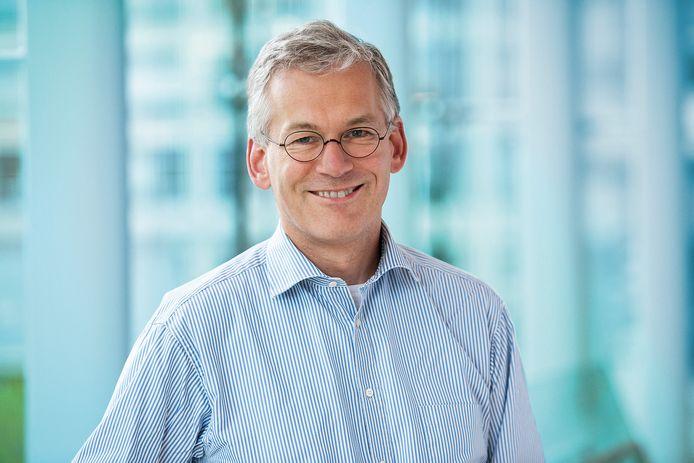 Frans van Houten, CEO Royal Philips.