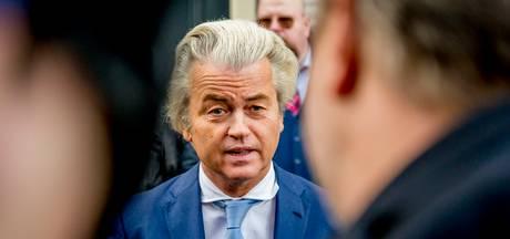 Juist Rotterdam was Wilders' eigen project