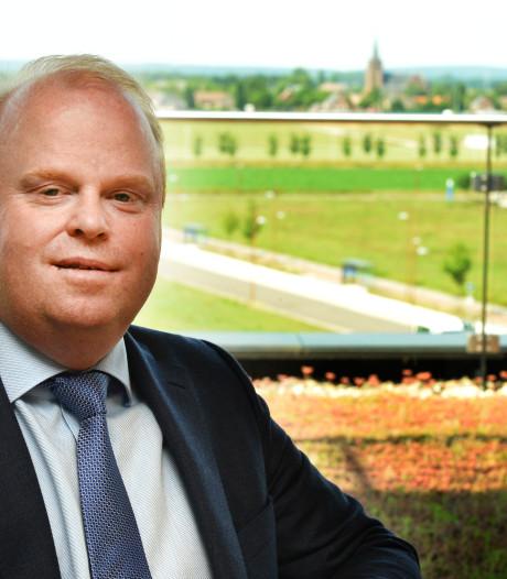 Tijdelijke vervanging voor Rabo-directeur Peter Swinkels