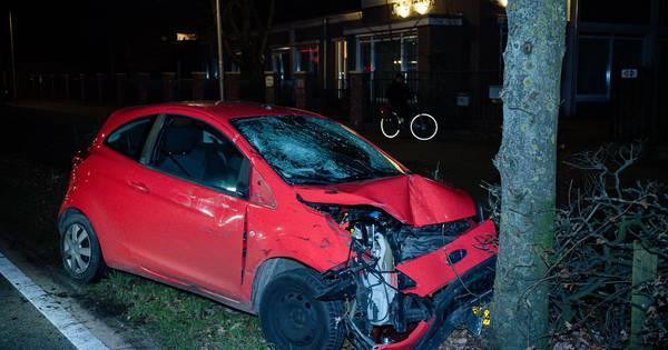 Vrouw uit De Moer overleden aan verwondingen na ongeluk in Tilburg.