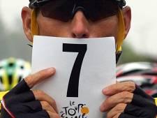 USADA zet aanklacht tegen Armstrong door