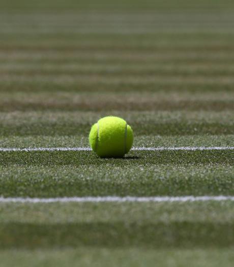 Tennisbond houdt hoop op voorjaarscompetitie