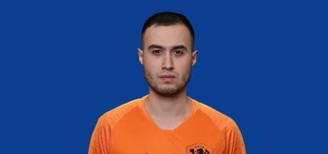Nederland strandt in kwartfinale digitaal EK voetbal: 'Ik was helemaal van slag'