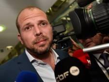 """Theo Francken: """"Dewinter finira comme Wilders: en échec total"""""""