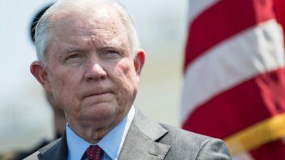 Washington wil illegaal de VS ingebrachte kinderen gescheiden van ouders in militaire basissen onderbrengen