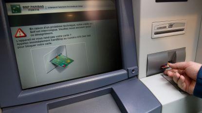 "Drie verdachten van ""card trapping"" opgepakt in Brussel"