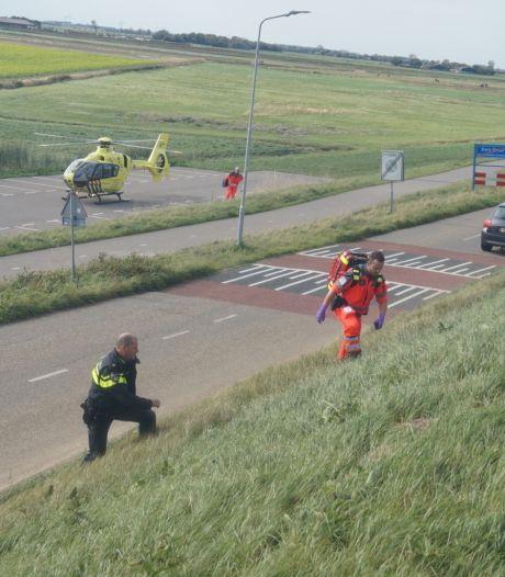 Duikster omgekomen bij het Grevelingenmeer in Brouwershaven