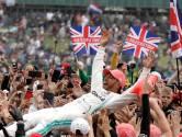Recordhouder Hamilton: Voelt telkens weer als de eerste keer