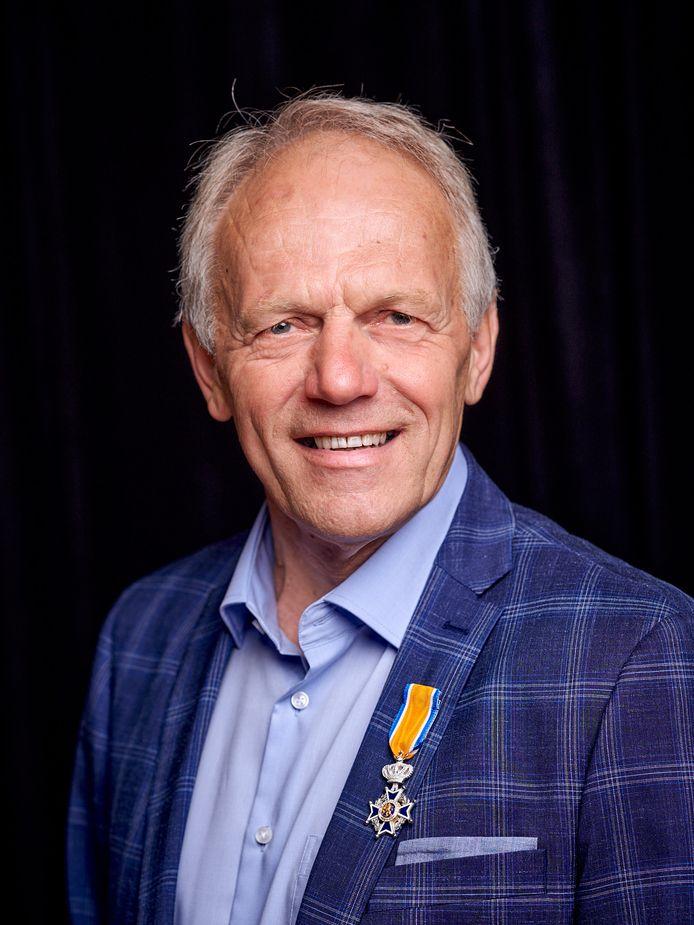 Henk Hulsen.