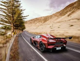 Nieuw sportwagenmerk komt met 'Ferrari-pester'