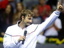Roland Garros-kampioen Ferrero nieuwe trainer Zverev