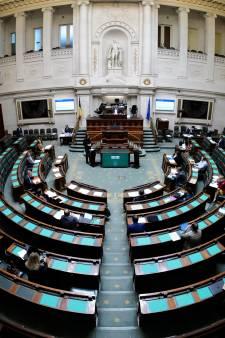 Pour la première fois, les députés votent des lois à distance... non sans quelques tensions