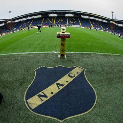 Seizoenskaart NAC voor volgend seizoen verkrijgbaar