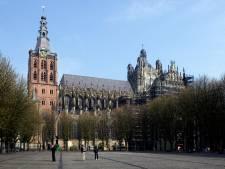 Webcamera's Sint-Jan voorlopig 'op zwart'; 'Wachten op offerte'