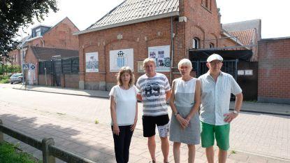 Buren verzetten zich tegen sloop van oud schoolgebouw