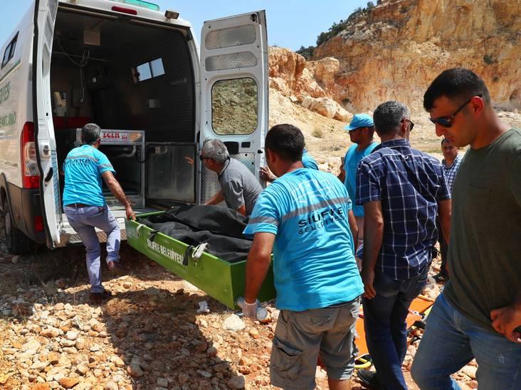 Turkse politiechef: Wat Joey is overkomen, hebben wij nog nooit meegemaakt