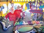 Doek valt voor Eindhovens festival Kabaal am Kanaal